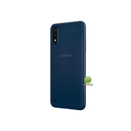Samsung Galaxy A01 (A015F/DS)(16GB)(Blue)