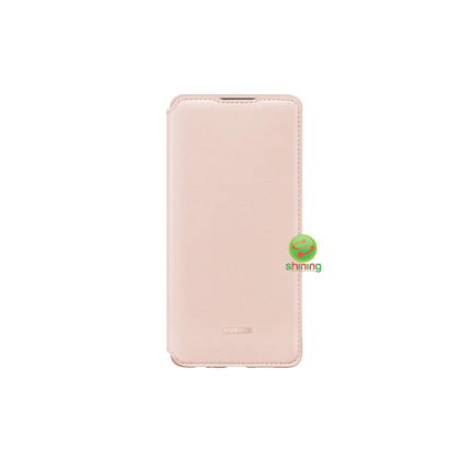 Huawei P30 Wallet Cover Pink