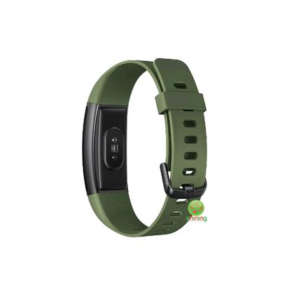Realme Band (RMA183)(Green)