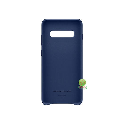 SME (O) LEATHER COVER GALAXY S10+ 6.4