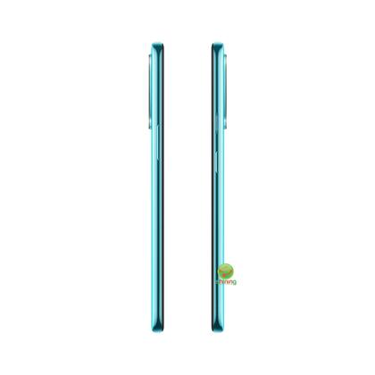OnePlus Nord (AC2003)(12GB RAM 256GB ROM)(Blue Marble)