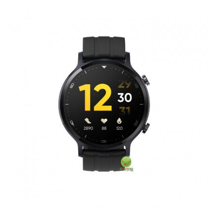 Realme Watch S (RMA207)(Black)