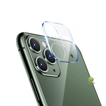Tempered Glass Lens iPhone 11