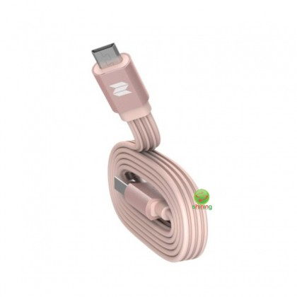 ROCK SPACE CAVE MICRO CABLE PINK