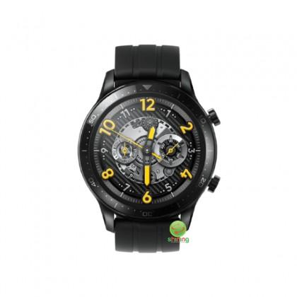 Realme Watch S Pro (RMA186)(Black)