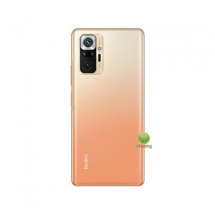 Xiaomi Redmi Note 10 Pro (8GB/128GB)(Gradient Bronze)