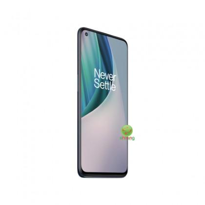 OnePlus Nord N10 5G(6GB RAM 128GB ROM)(Midnight Ice)