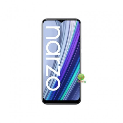 Realme NARZO 30A (RMX3171)(4GB/64GB)(Laser Black)