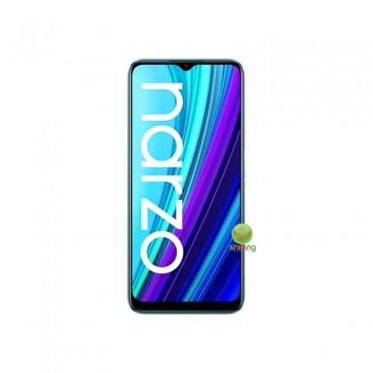 Realme NARZO 30A (RMX3171)(4GB/64GB)(Laser Blue)