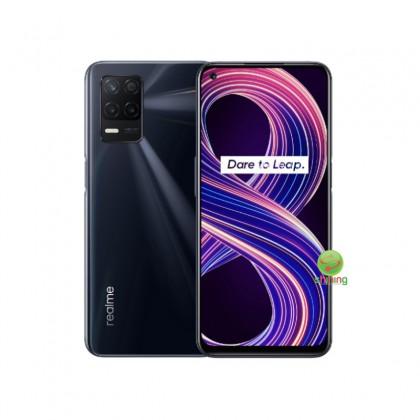 Realme 8 5G (RMX3241)(8GB/128GB)(Supersonic Black)