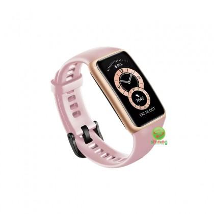 Huawei Band 6 (FRA-B19)(Sakura Pink)