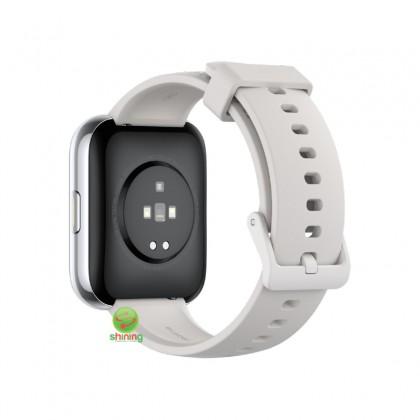 Realme Watch 2 Pro (RMA2006)(Metallic Silver)